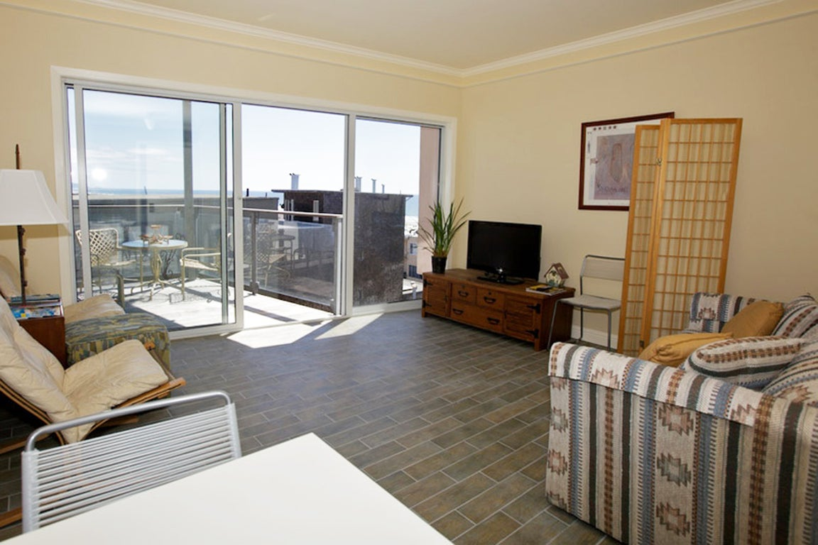 furnished 1 bedroom apartment at 47th ave  sutro heights
