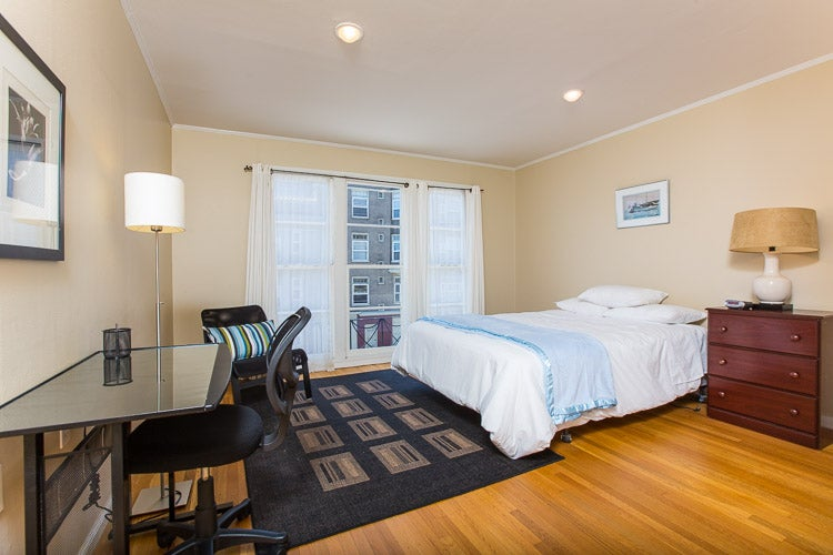 Furnished 2 Bedroom Apartment At California St Laguna St For 188 Night Come Home To This Apartment In San Francisco