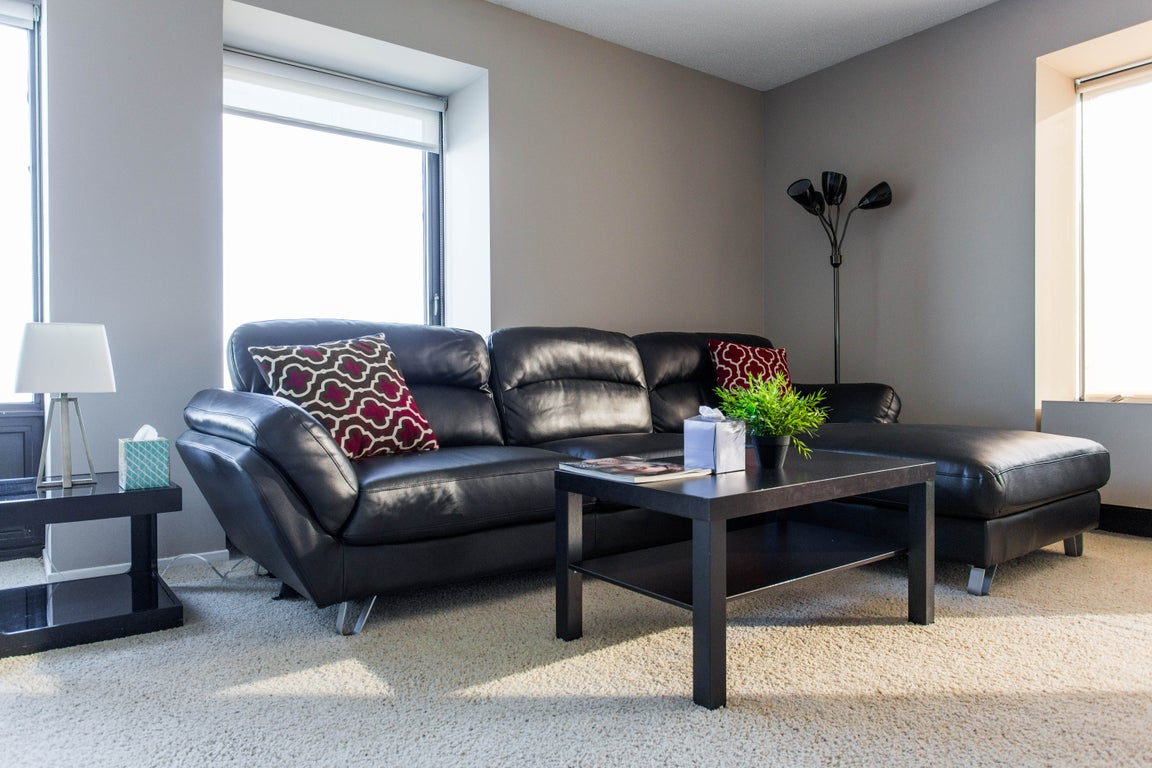 Furnished 2 Bedroom Apartment at N Lake Shore Dr & E Erie ...