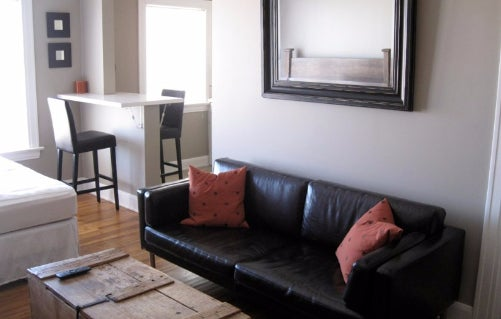 Most Por Furnished Apartments