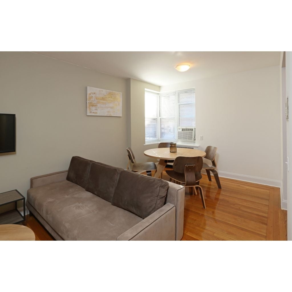 Furnished Studio Apartments: Furnished Studio Apartment At 9th Ave & W 55th St For $144
