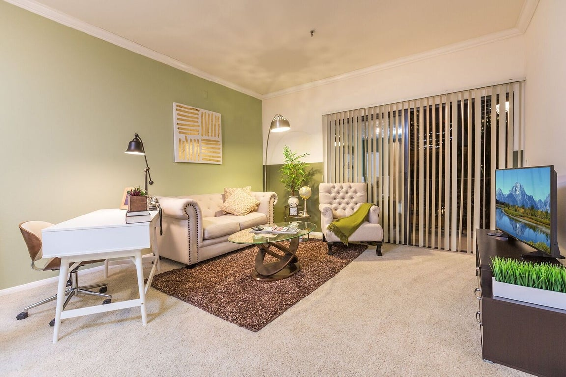 Furnished 1 Bedroom Apartment at W 8th St & S Bixel St for ...