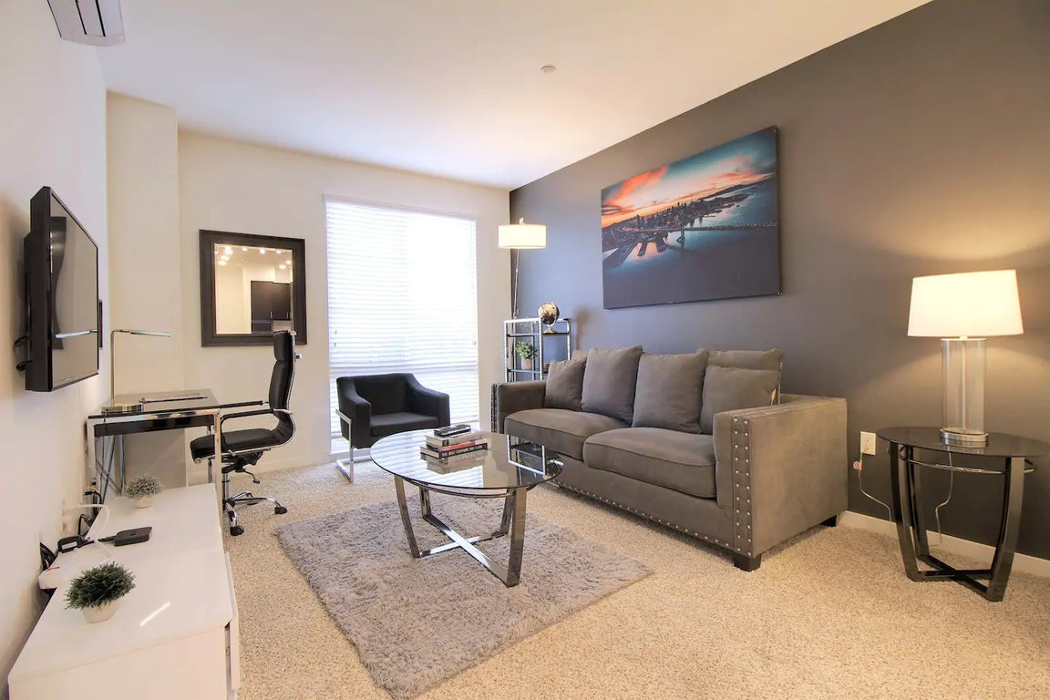 furnished 1 bedroom flat at elkhorn ct  w 20th ave for