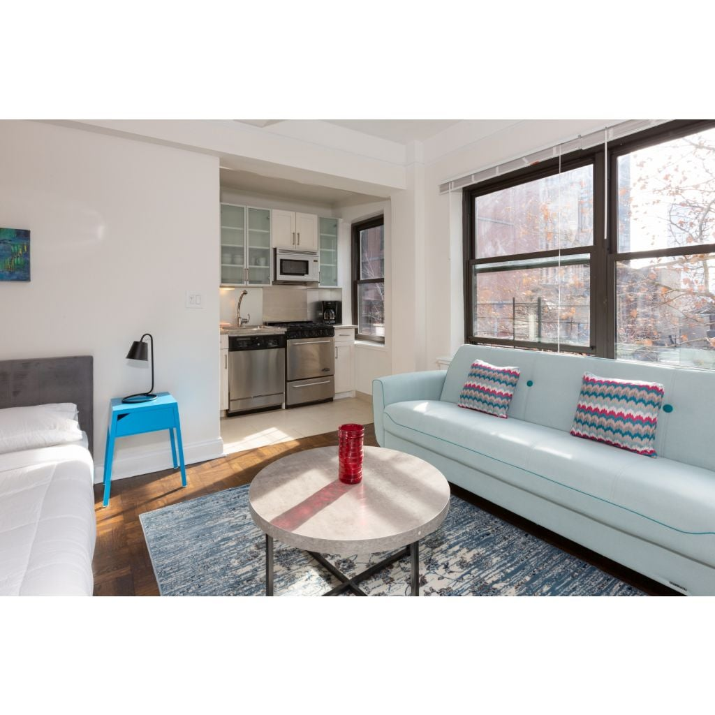 Furnished Studio Apartments: Furnished Studio Apartment At E 52nd St & 1st Ave For $158