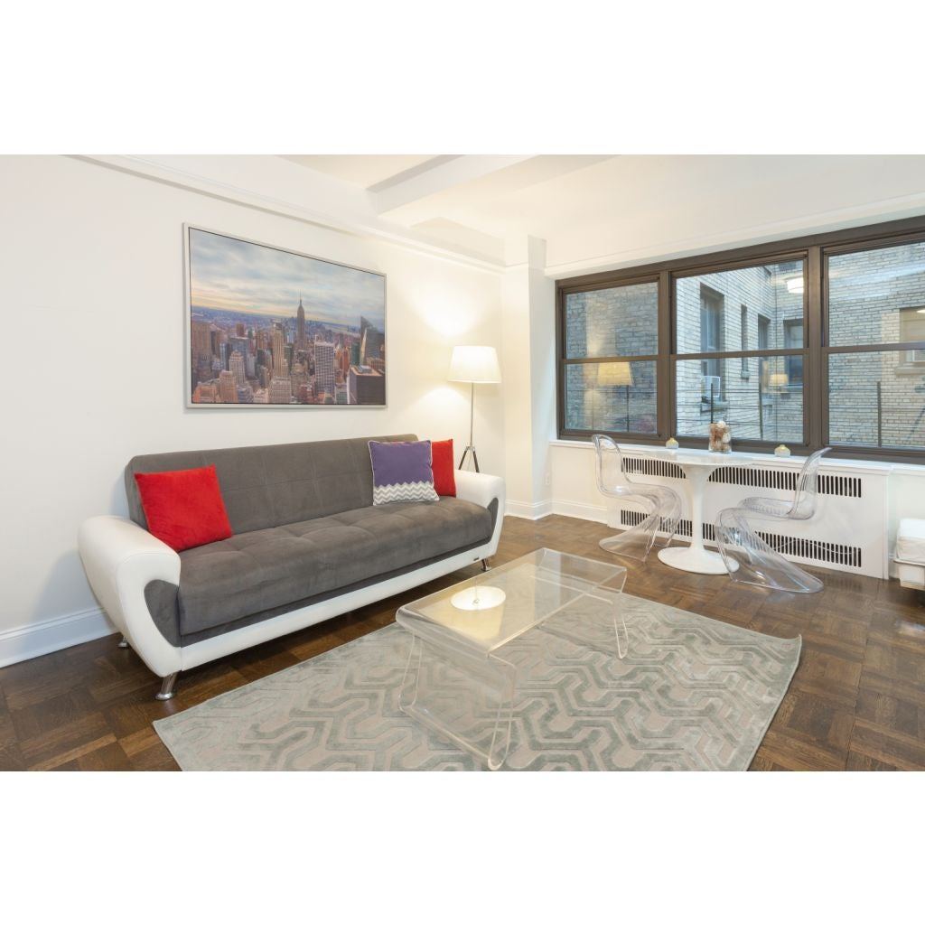 Furnished Studio Apartments: Furnished Studio Apartment At E 52nd St & 1st Ave For $120