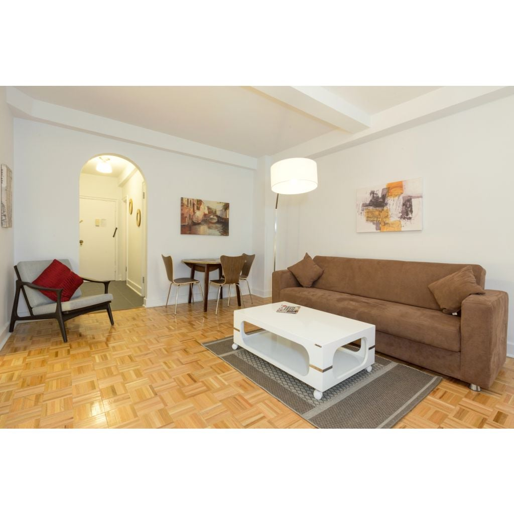Furnished Studio Apartments: Furnished Studio Apartment At E 44th St & 2nd Ave For $144