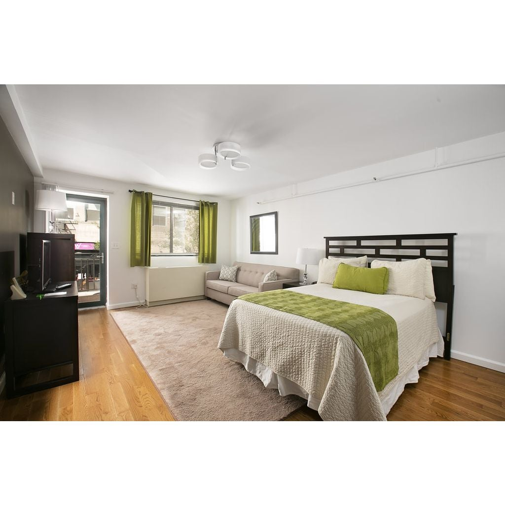 Furnished Studio Apartments: Furnished Studio Apartment At W 19th St & 7th Ave For $176