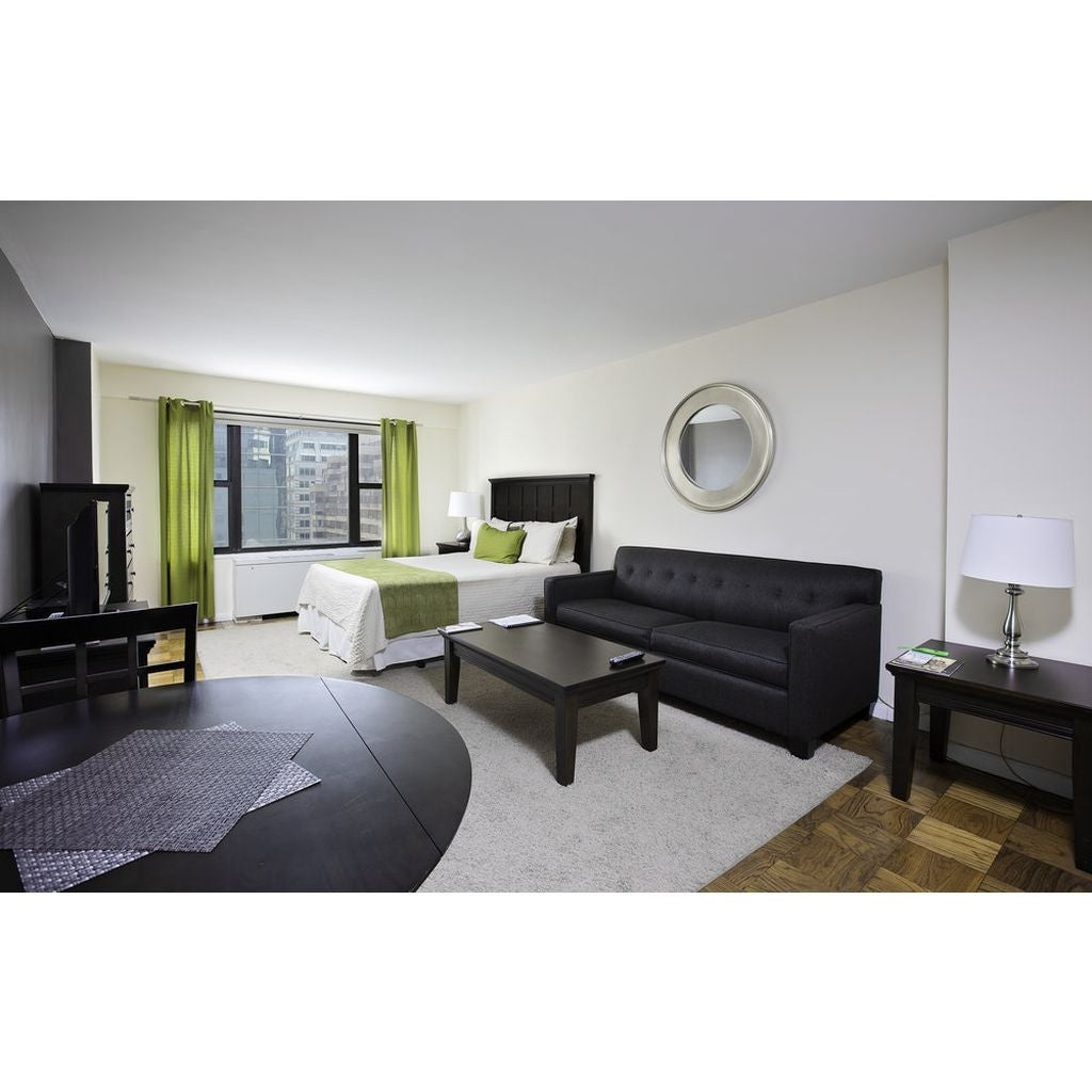 Furnished Studio Apartments: Furnished Studio Apartment At 2nd Ave & E 44th St For $189