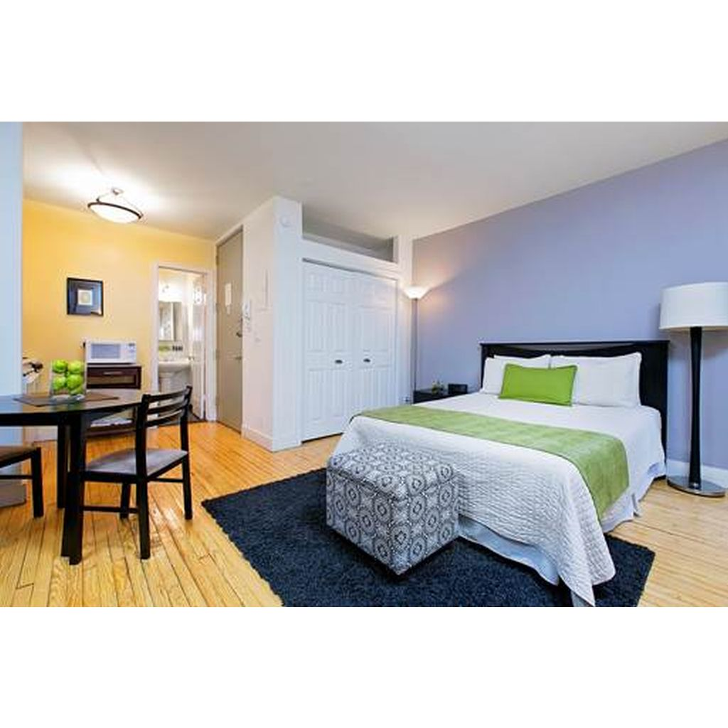 Furnished Studio Apartments: Furnished Studio Apartment At E 59th St & 1st Ave For $147