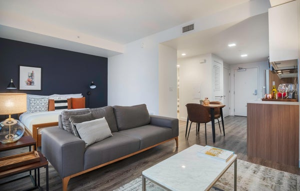 Find 850+ Furnished Apartments in San Francisco, CA | 2nd