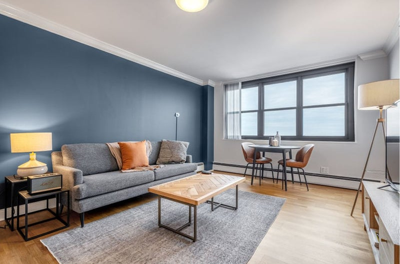 Most Popular Furnished Apartments In Boston Under 3500